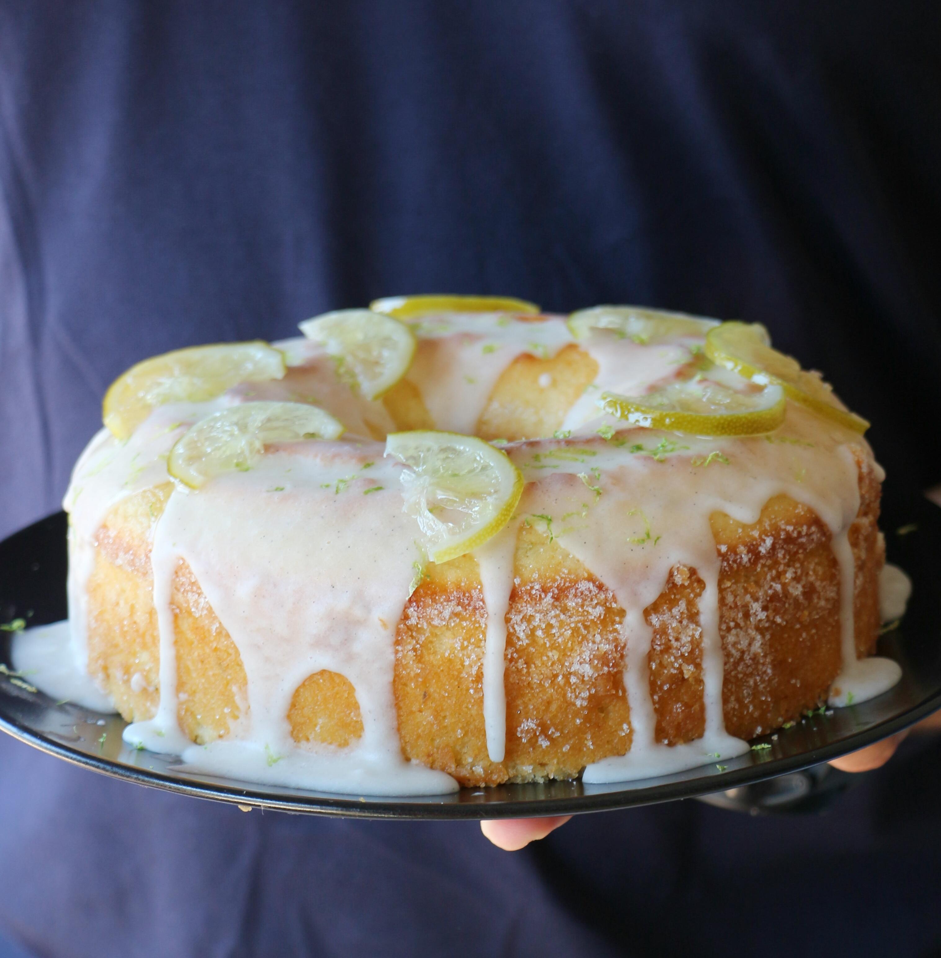 עוגת ליים בחושה